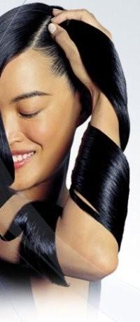 Le maschere più efficaci con dimeksidy per crescita rapida fantastica di capelli